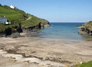 Beaches Near Camelford Cornish Horizons