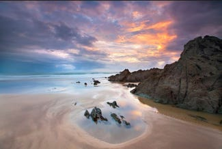 The Top Beaches for Kids in Cornwall