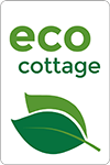 This property is an eco standard cottage