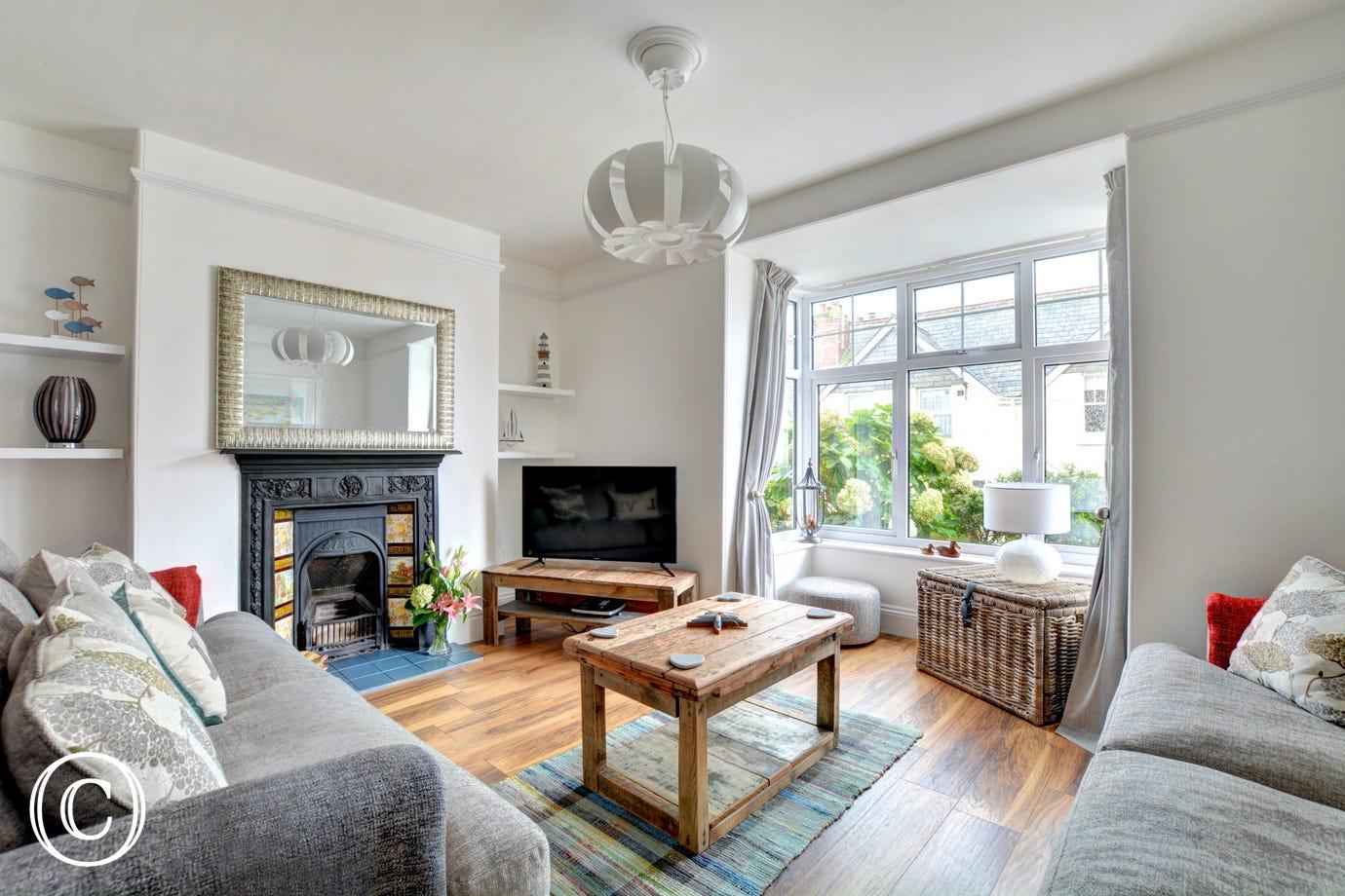 Samphire House (P00455) | Cornish Horizons