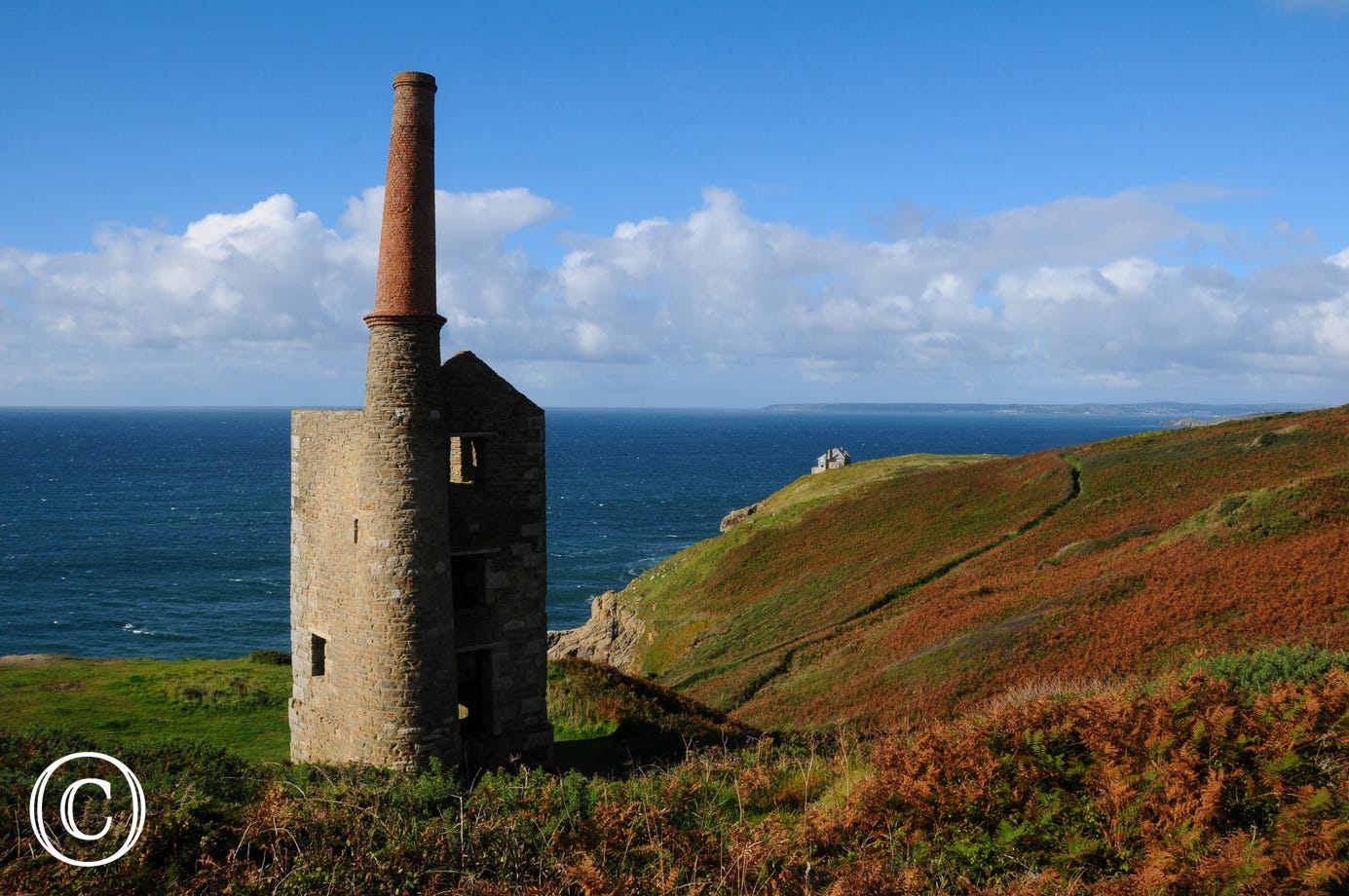 Wheal Prosper Mine, Rinsey