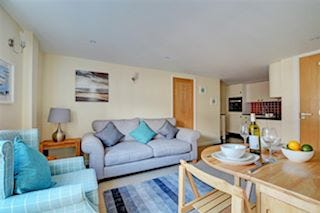 Market Square Apartments - Padstow