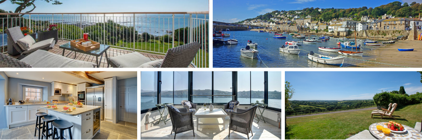 £500 holiday to Cornwall gift voucher competition