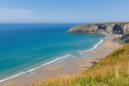 Only a 15 minute drive to the glorious sandy beach at Trebarwith Strand
