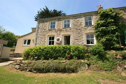 Semi detached cottage situated just a short walk from the centre of Perranporth