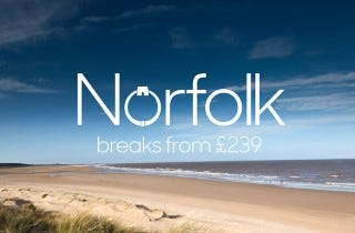 Norfolk Low-cost