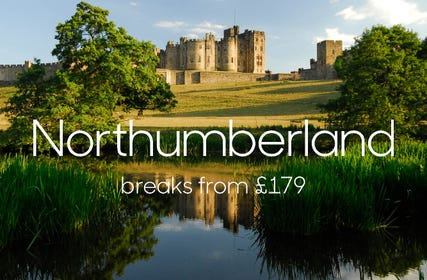 low-cost Northumberland